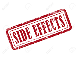 Side Effects of clenbuterol