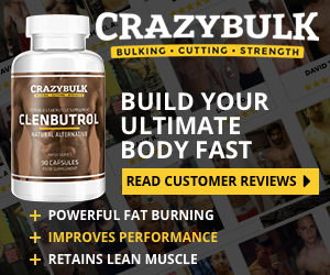 Clenbuterol fat burning Pills