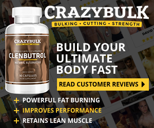 Get in shape with Clenbuterol